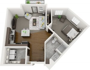 Pelican Landing Palm Assisted living plan
